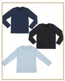 blusas básicas 1